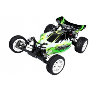 Pirate Warrior Brushless RTR - T2M-T4909B