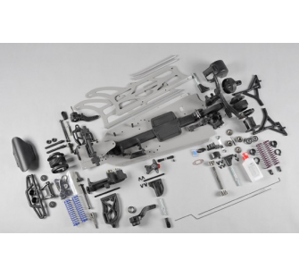 Kit conv. Monster 2wd/ WB535 4wd FG  - T2M-G68520