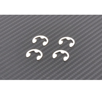 Circlips 8mm (4p) T2M  - T2M-T4909/74