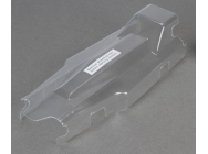 22SCT - Protection de chassis - TLR4142 - TLR4142