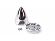 Piper Archer - Cone chrome - PKZ6119 - PKZ6119
