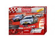 Circuit Power Race with 3 cars Carrera 1/43 - T2M-CA40021