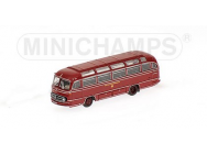 Mercedes-Benz 0321H 1957 Minichamps 1/160 - T2M-169031081