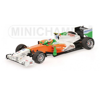 Force India VJM04 2011 Minichamps 1/43 - T2M-410110015