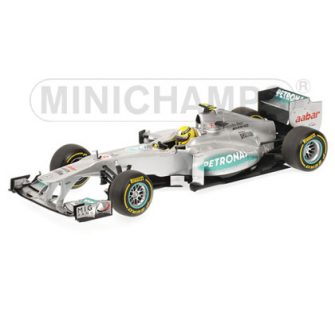 Mercedes AMG Showcar Minichamps 1/18 - T2M-110120078