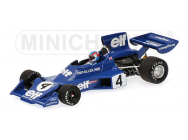 Tyrell Ford 007/2 1974 Minichamps 1/43 - T2M-400740004