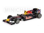 Red Bull Racing RB6 Minichamps 1/43 - T2M-410100305