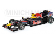 Red Bull Renault RB6 Minichamps 1/18 - T2M-110100105