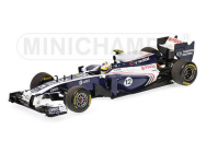 Williams Cosworth 2011 Minichamps 1/43 - T2M-410110012