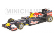 Red Bull RB8 Vettel 2012 Minichamps 1/43 - T2M-410120001