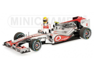 McLaren MP4-25 2010 Minichamps 1/18 - T2M-530101822