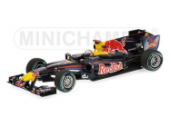 Red Bull RB6 2010 Minichamps 1/43 - T2M-410100105