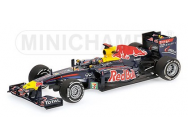 Red Bull RB7 Vettel Minichamps 1/43 - T2M-410110301