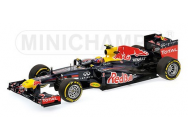 Red Bull RB8 Webber 2012 Minichamps 1/18 - T2M-110120002