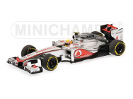 McLaren MP4-27 2012 Minichamps 1/43 - T2M-530124304