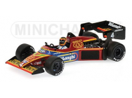 Tyrell Ford 012 1984 Minichamps 1/43 - T2M-400840114