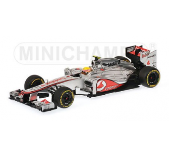 McLaren MP4-27 2012 Minichamps 1/43 - T2M-537124314