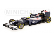 Williams Renault 2012 Minichamps 1/43 - T2M-410120089