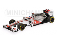 McLaren MP4-27 2012 Minichamps 1/18 - T2M-530121803