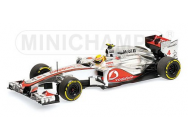 McLaren MP4-27 2012 Minichamps 1/18 - T2M-530121804