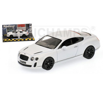 Bentley Continental Minichamps 1/43 - T2M-519431390