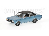 Opel Commodore A 1966 Minichamps 1/43 - T2M-430046164