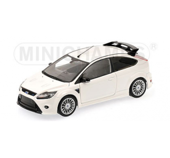 Ford Focus RS 2010 Minichamps 1/18 - T2M-100080002