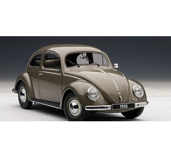 VW Beetle Kaefer AutoArt 1/18 - T2M-A79777