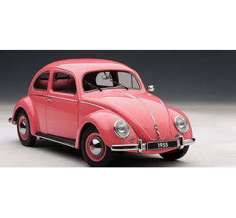 VW Beetle Kaefer 1955 AutoArt 1/18 - T2M-A79775