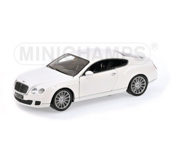 Bentley Continental GT 08 Minichamps 1/18 - T2M-100139621