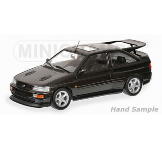 Ford Escort Cosworth 1992 Minichamps 1/18 - T2M-150089020