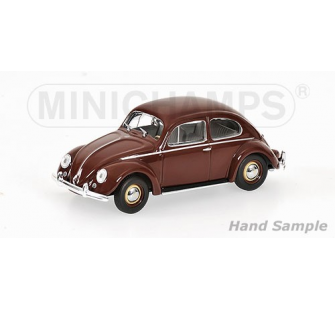 VW 1200 1951 Minichamps 1/43 - T2M-430052106