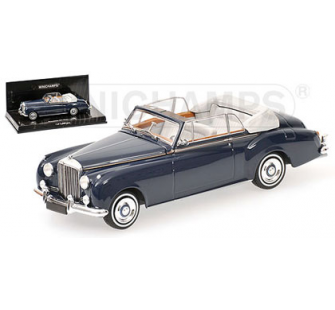 Bentley S2 cabriolet 1960 Minichamps 1/43 - T2M-436139960