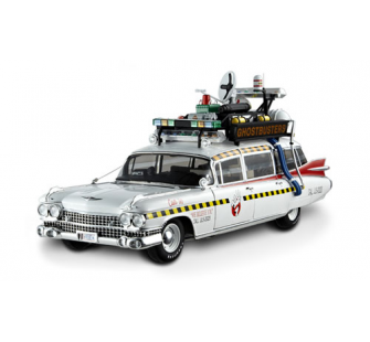 Ecto 1A Ghostbusters Elite 1/18 - T2M-WX5470