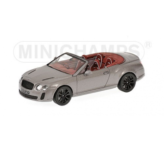 BENTLEY Continental 2010 Minichamps 1/43 - T2M-436139970