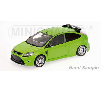 Ford Focus RS 2010 Minichamps 1/18 - T2M-100080001