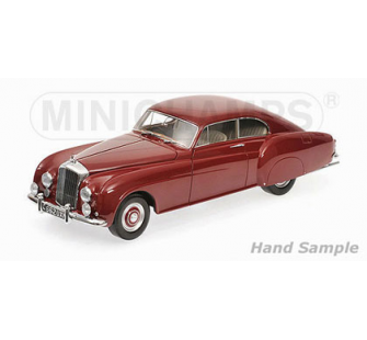 Bentley Continental 1954 Minichamps 1/18 - T2M-100139421