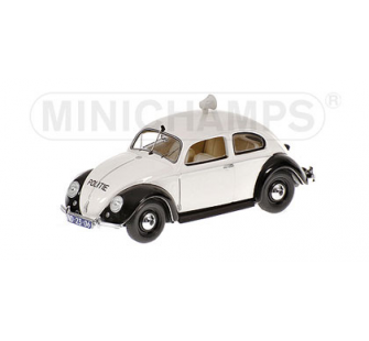 VW 1200 Export 1951 Minichamps 1/43 - T2M-431051291