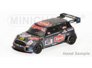 BMW Mini VLN 2010 Minichamps 1/43 - T2M-437101311