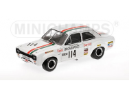 Ford Escort I RS 1600 Minichamps 1/18 - T2M-100718114