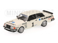 Volvo 240 Turbo 1986 Minichamps 1/43 - T2M-400861701