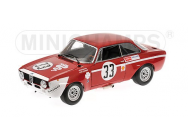 Alfa GTA 1300 Junior Minichamps 1/18 - T2M-100721233