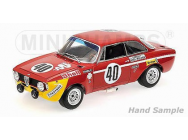 Alfa GTA 1300 Junior Minichamps 1/18 - T2M-100711240