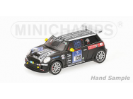 BMW Mini Cooper Dorr Minichamps 1/43 - T2M-437112139