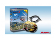 Aerofly 5 Interface Mac Ikarus  - T2M-IK3071004