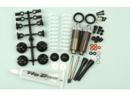 Set amortisseur Ar Big Bore Hobao 1/8 - T2M-T89113