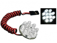 Led Blanche Ronde BMI - BMI-81260