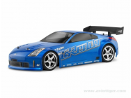 Carrosserie Nissan 350Z 190mm - HPI-870017218