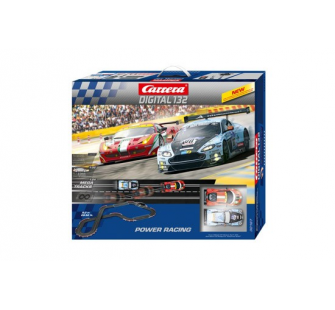 Circuit Power Racing Carrera 1/24 - T2M-CA30167