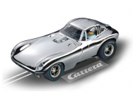 Bill Thomas Cheetah Alum. Car Carrera 1/32 - T2M-CA30648